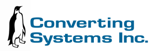 Converting Systems Inc.